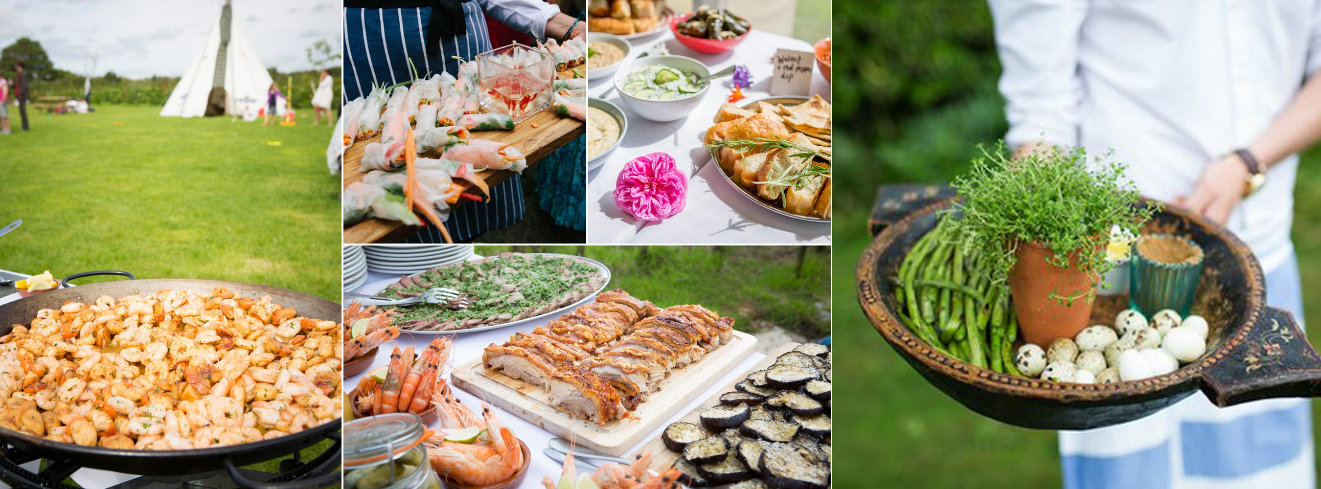 Food caterers Kerras catering Fee Turner Catering Snails pace cafe